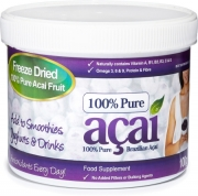 Where to Buy Acai Berry Powder in Algeria