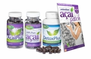 Where to Buy Acai Berry + Acai Patch in Algeria