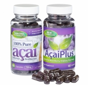 Where to Buy Acai Berry + Acai Plus in Algeria