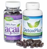 Where to Buy Acai Berry and DetoxPlus in Turkey