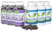 Where to Buy Acai Berry and DetoxPlus in Algeria