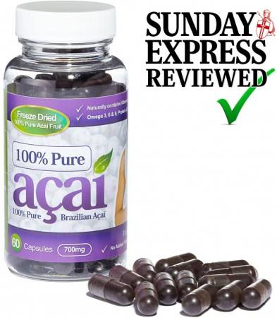 Where to Buy Acai Berry Online in Turkey