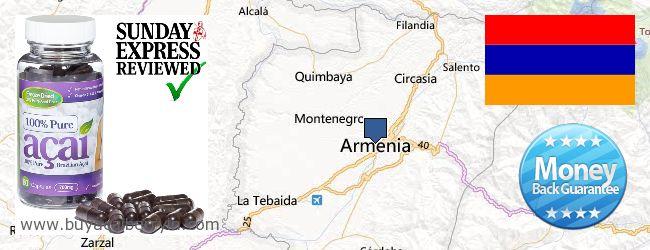 Where to Buy Acai Berry online Armenia