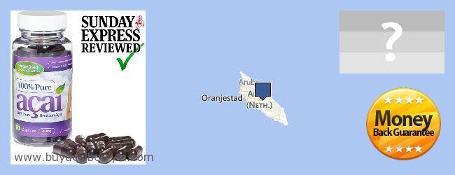 Where to Buy Acai Berry online Aruba