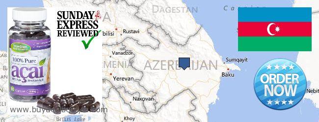 Where to Buy Acai Berry online Azerbaijan