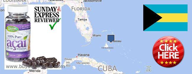 Where to Buy Acai Berry online Bahamas