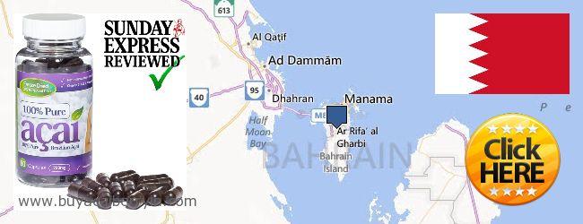 Where to Buy Acai Berry online Bahrain