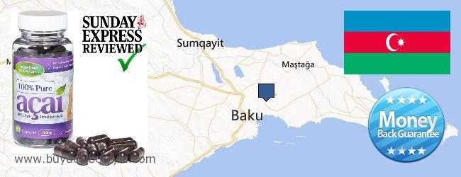 Where to Buy Acai Berry online Baku, Azerbaijan