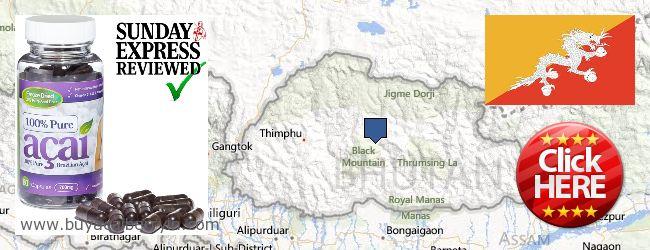 Where to Buy Acai Berry online Bhutan