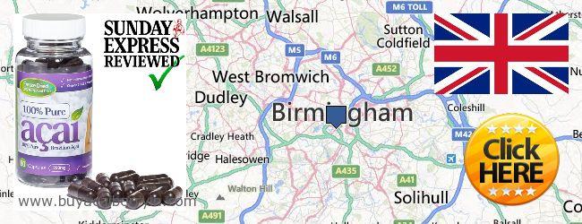 Where to Buy Acai Berry online Birmingham, United Kingdom
