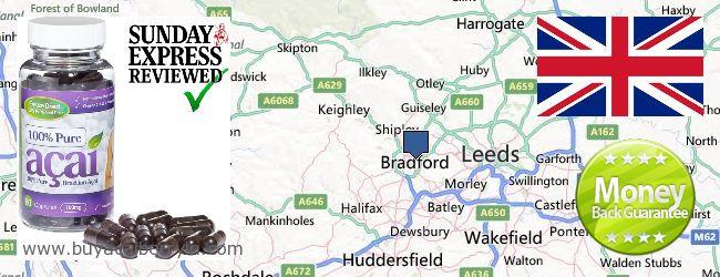 Where to Buy Acai Berry online Bradford, United Kingdom