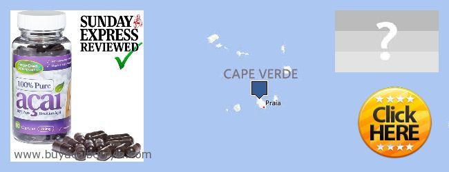 Where to Buy Acai Berry online Cape Verde