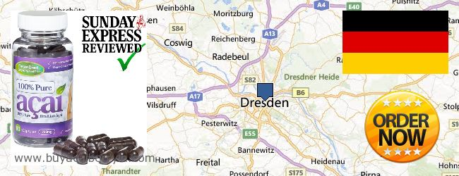 Where to Buy Acai Berry online Dresden, Germany
