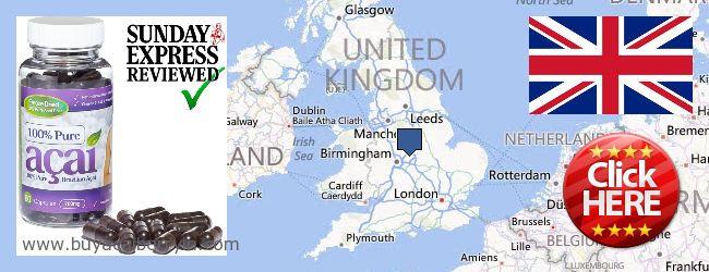 Where to Buy Acai Berry online England, United Kingdom