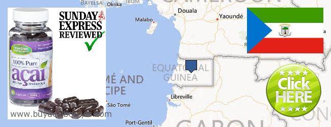 Where to Buy Acai Berry online Equatorial Guinea