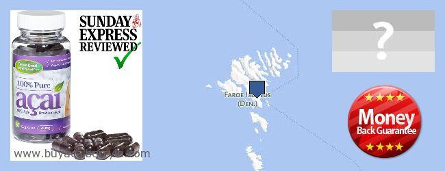 Where to Buy Acai Berry online Faroe Islands