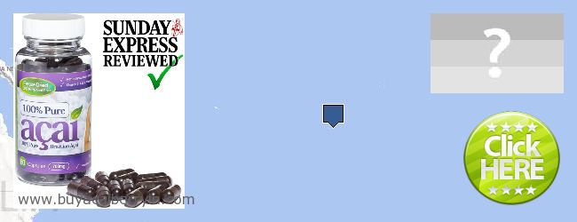 Where to Buy Acai Berry online French Polynesia