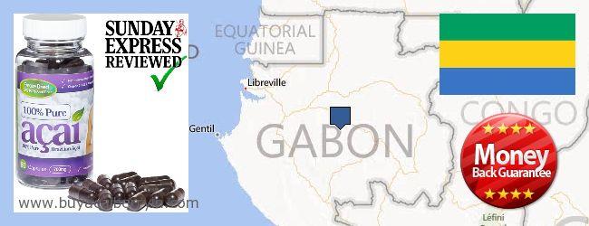 Where to Buy Acai Berry online Gabon