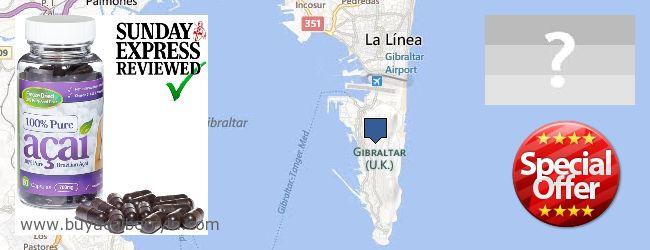 Where to Buy Acai Berry online Gibraltar