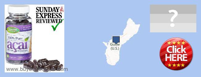 Where to Buy Acai Berry online Guam