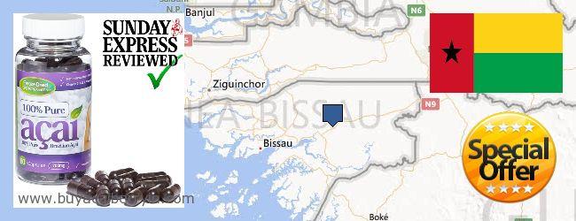 Where to Buy Acai Berry online Guinea Bissau