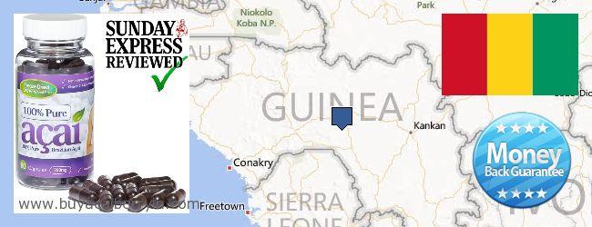 Where to Buy Acai Berry online Guinea