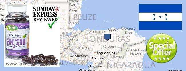 Where to Buy Acai Berry online Honduras