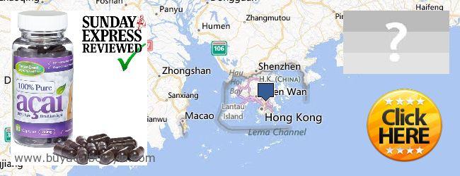 Where to Buy Acai Berry online Hong Kong