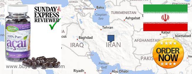 Where to Buy Acai Berry online Iran