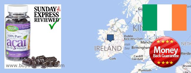 Where to Buy Acai Berry online Ireland