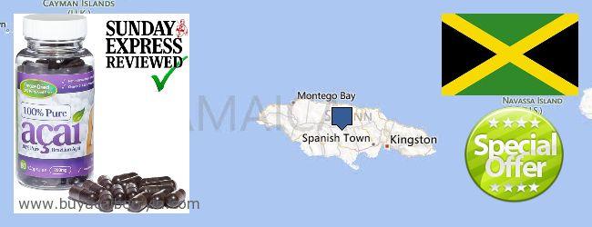 Where to Buy Acai Berry online Jamaica