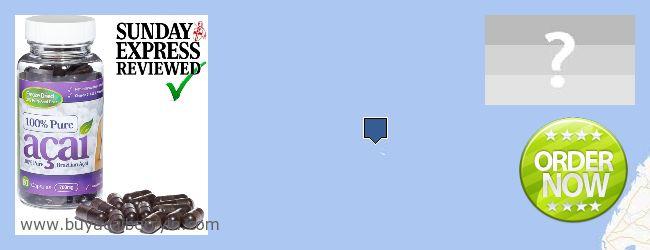 Where to Buy Acai Berry online Juan De Nova Island