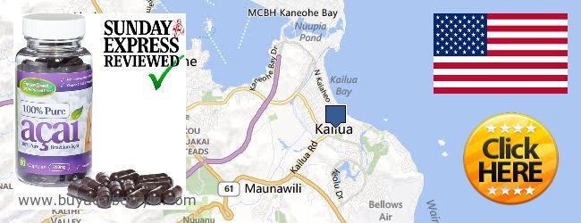 Where to Buy Acai Berry online Kailua HI, United States