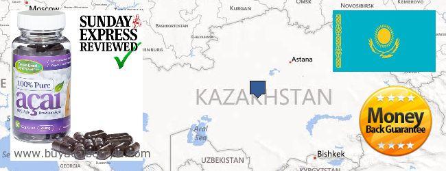Where to Buy Acai Berry online Kazakhstan