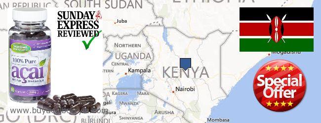 Where to Buy Acai Berry online Kenya