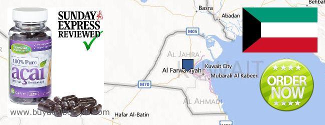 Where to Buy Acai Berry online Kuwait