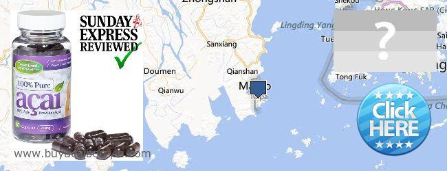 Where to Buy Acai Berry online Macau