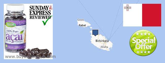 Where to Buy Acai Berry online Malta
