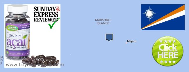 Where to Buy Acai Berry online Marshall Islands