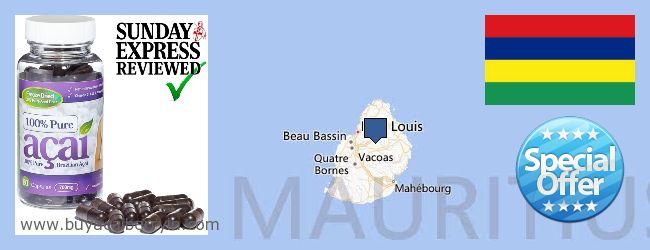Where to Buy Acai Berry online Mauritius