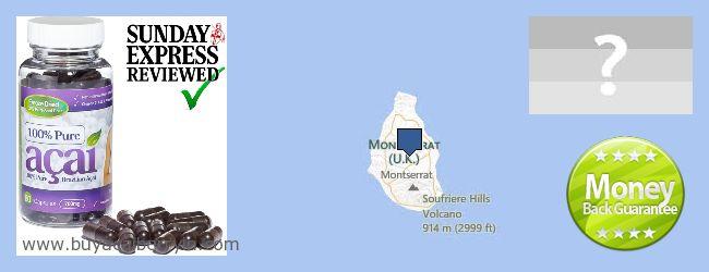 Where to Buy Acai Berry online Montserrat