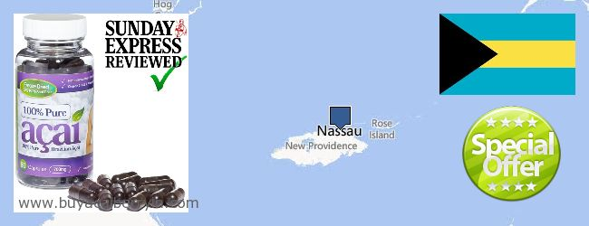 Where to Buy Acai Berry online Nassau, Bahamas