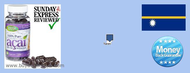 Where to Buy Acai Berry online Nauru