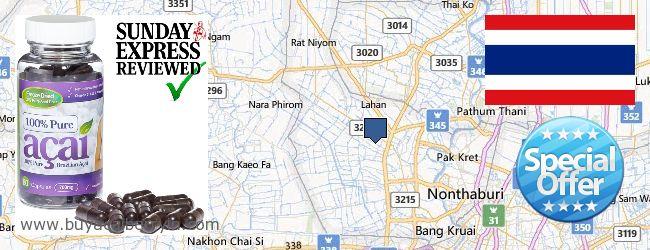 Where to Buy Acai Berry online Nonthaburi, Thailand