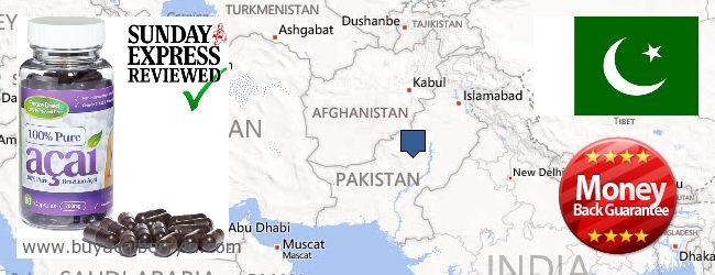 Where to Buy Acai Berry online Pakistan