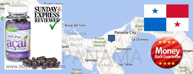 Where to Buy Acai Berry online Panama