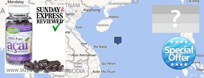Where to Buy Acai Berry online Paracel Islands