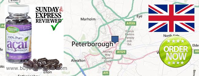 Where to Buy Acai Berry online Peterborough, United Kingdom