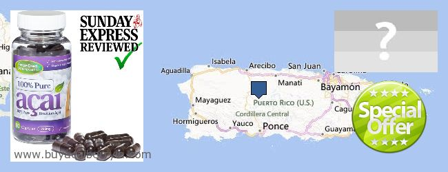 Where to Buy Acai Berry online Puerto Rico