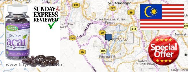 Where to Buy Acai Berry online Putrajaya, Malaysia